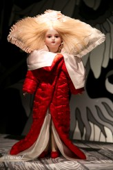 'Hana', Bedtime Story Collection Fall/Winter 2005