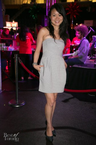 Tiffany Leigh