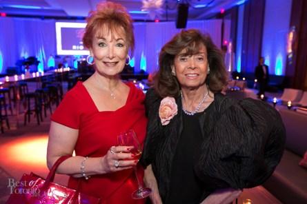 right: Jeannie Tanenbaum