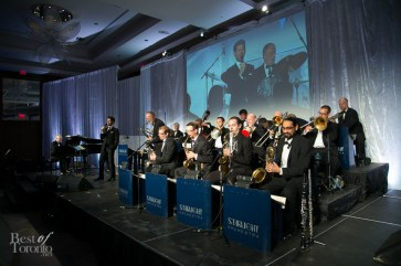 Big Band Orchestra