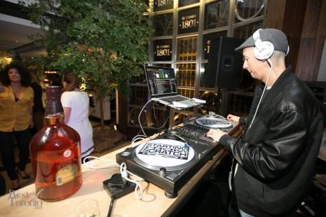 DJ Starting from Scratch