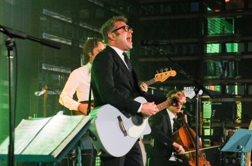 Steven Page | Photo: George Pimentel