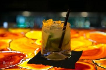 Caipirinha, Brazil's national cocktail
