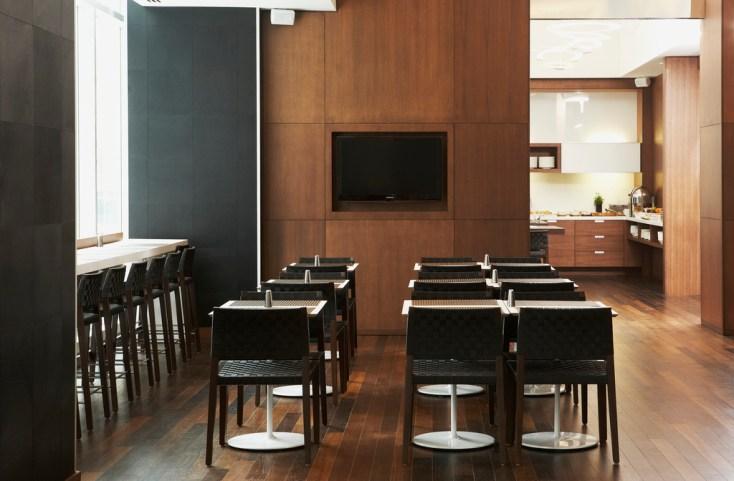 Breakfast Lounge | Photo: Hotel St Germain