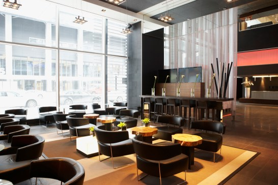 Play Lounge | Photo: Hotel St Germain