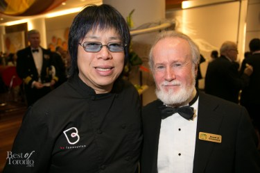 l: Chef Alvin Leung
