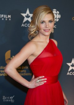 Katheryn Winnick, nominated for Actress in a Leading Dramatic Role for Vikings