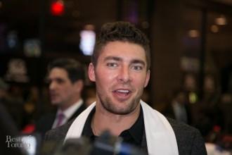 Joffrey Lupul, Toronto Maple Leafs