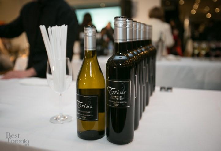 Trius wine