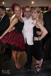 Anne Mroczkowski, Glenn Dixon, Cynthia Mulligan
