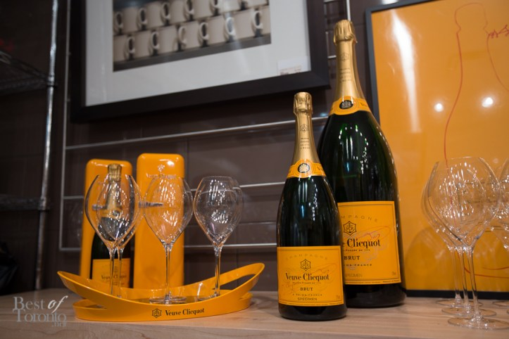 YELLOWEEK presented by Veuve Clicquot