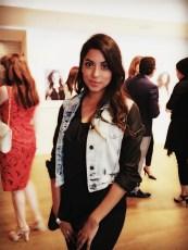 Aliya-Jasmine Sovani | Photo: Nellie Chen