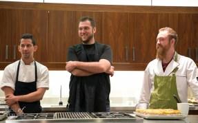Felipe Faccioli, Patrick Fraser and Tulio Lessa MATA