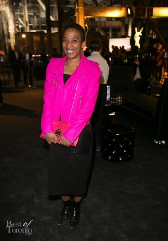 Anita Clarke