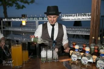 Don Julio cocktails | Photo: Nick Lee