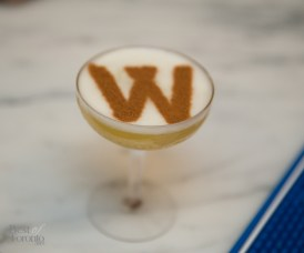 WESTini cocktail