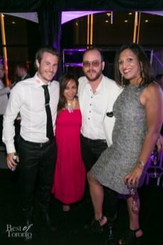 Christopher Bates, Natalie Deane, Kyle Kofsky