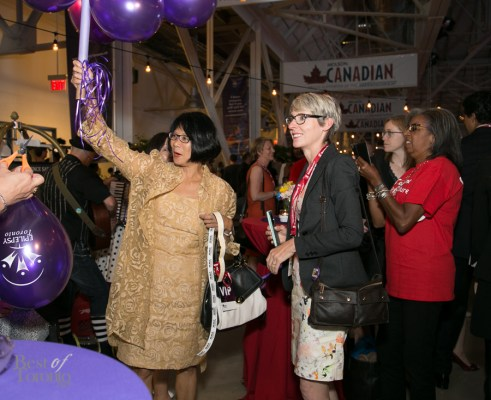 Olivia Chow | Photo: James Hsieh