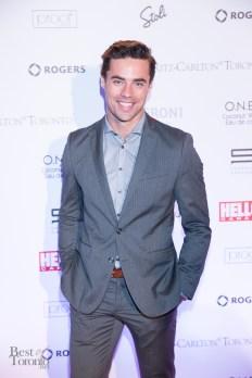 Tim Warmels, Bachelor Canada