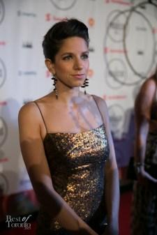 Caitlin Cronenberg (daughter of David Cronenberg)