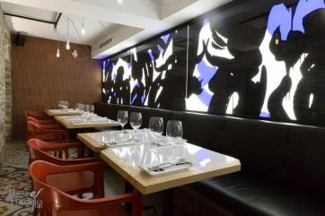 Dining Area | Photo: Nick Lee