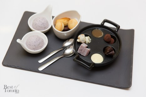 Sweet Dessert Tapas | Photo: Nick Lee