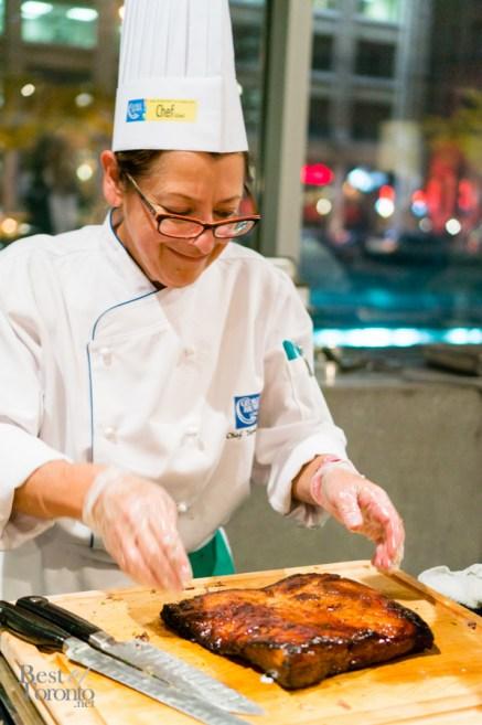 George Brown College Chef School | Photo: John Tan