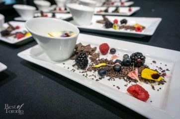 Strellson | Dessert from Gourmet Cuisine