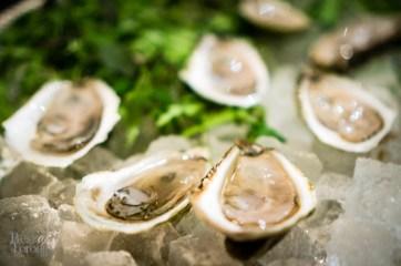 Edna | Nova Scotia oysters
