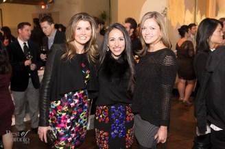 Lexi Miles, Amy Burstyn-Fritz, Erin Davis