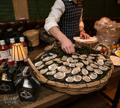Rodney's Oysters | Photo: Nick Lee