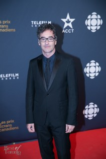 Don McKellar, Sensitive Skin