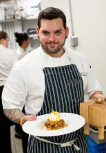 Chef Darby Piquette | Photo: Brilynn Ferguson