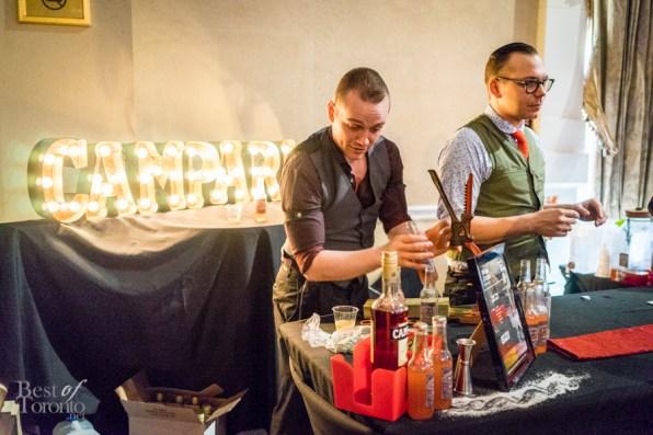 "Mike Crispo's Crisp ""Hard Italian Soda"" | Soho House"