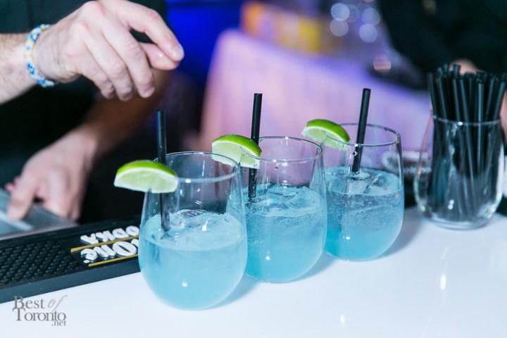 Feature Hpnotiq cocktails