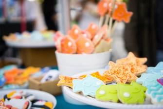 Lindsey Bakes' Sugar Cookies