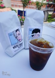 Cold Brew Coffee Tonic (Hula Girl Espresso, Food Building)