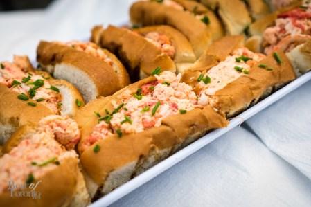 Rock Lobster rolls