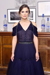 Keira Knightley (Photo by Stefanie Keenan/Getty Images for Grey Goose)
