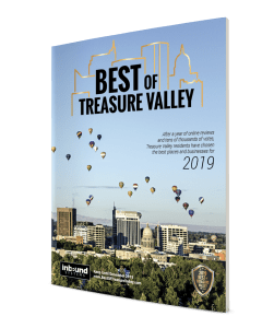 Best of Treasure Valley Magazine