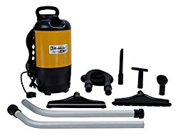 Koblenz BP-1400 Commercial Grade Backpack Vacuum Cleaner – Corded
