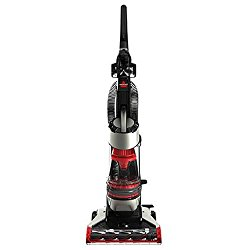 Bissell CleanView Plus Rewind with Triple Action Brush- best vacuum under 100
