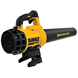 DEWALT DCBL720B Lithium Ion XR Brushless Blower - Best leaf vacuum mulcher