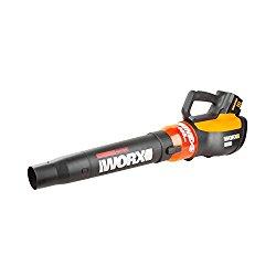 WORX TURBINE WG591 –Cordless Blower with Brushless Motor