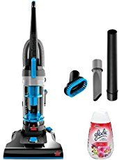 Bissell Powerforce Helix Technology Rug and Carpet Bagless Upright Vacuum Cleaner