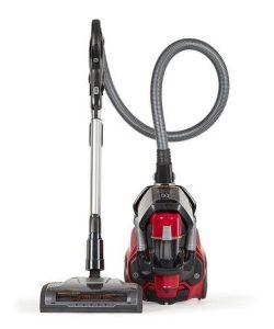 Electrolux EL4335B Corded Ultra Flex Canister Vacuum - best vacuum for shag carpet