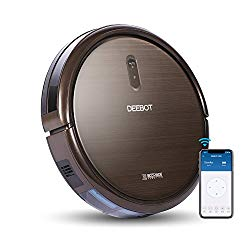 best robot cleaner for laminate floors