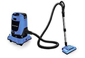 Best water filter vacuum cleaner