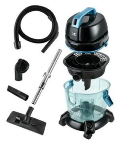 water filter vacuum cleaner