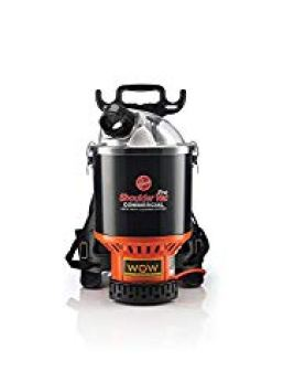 Best Commercial Backpack Vacuum